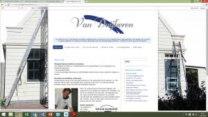 site Van Duijkeren